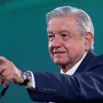 Presidente de México está con Covid-19: