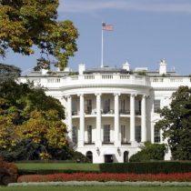 Joe Biden llega como el 46º Presidente de Estados Unidos a la Casa Blanca