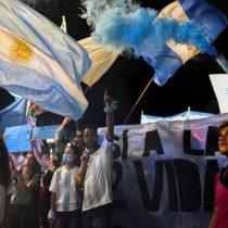 Argentina: jueza suspende la ley de aborto en Chaco