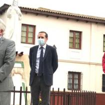 La realidad de la pandemia según el ministro Paris: