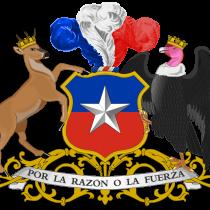 Nueva Constitución, nuevo lema nacional para Chile