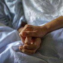 Hasta marzo: postergan votación de proyecto de ley sobre muerte digna
