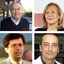 Ha llegado carta para Paris: ex ministros de Salud le piden que mejore la comunicación de riesgo y escuche a diversos actores