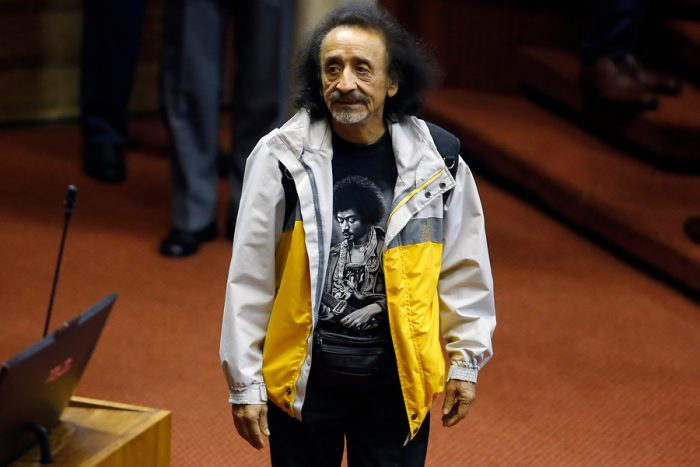 Comisión de Ética sancionará al diputado Florcita Alarcón por difusión de fotos íntimas en Whatsapp