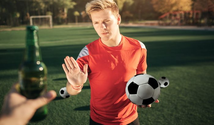 El ejercicio físico, un aliado para superar la adicción al alcohol