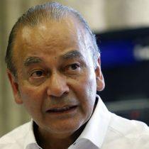 Diputado Ricardo Celis emplaza al director de la PDI: