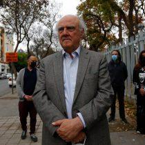 17 premios nacionales dan respaldo a Agustín Squella en su candidatura a la Convención Constitucional