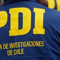 Detienen a hombre acusado de asesinar a esposa de 67 años: se dirigía a Lago Rapel