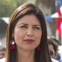 Abogado de exalcaldesa de Antofagasta, Karen Rojo, evalúa solicitar nulidad a fallo que la condena a pena de cárcel