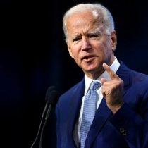 Biden revoca veto de Trump a personas transgénero de servir en las fuerzas armadas