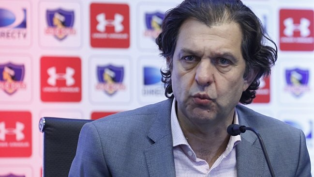 No hay incentivo para Colo Colo: Directorio de ByN rechaza bono por no descenso planteado por Mosa