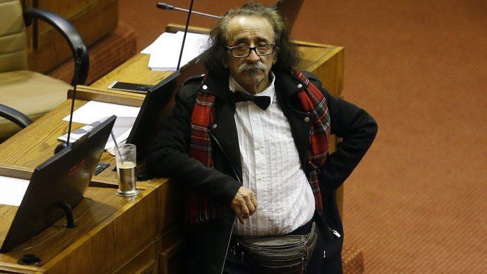 Comité del PH y FRVS expulsa al diputado Florcita Alarcón ante acusaciones por violación