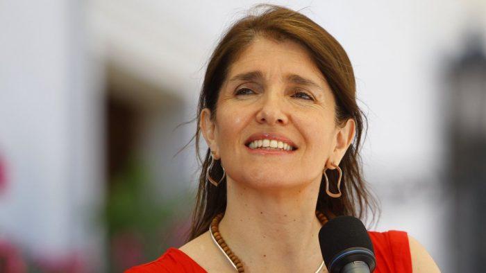 Paula Narváez insiste en unidad de la centroizquierda: