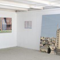 Muestra de Francisca Infante en Galería NAC