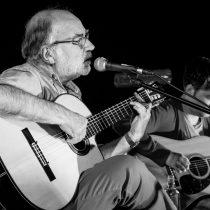 Eduardo Gatti estrena junto a Nito Mestre, Pablo Milanés y varios artistas nacionales una renovada versión de