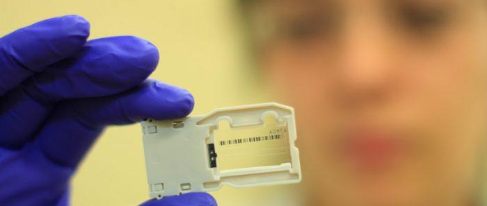 Científicos de U. Austral logran secuenciar genoma completo de nueva variante de SARS-CoV2