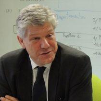 ONU suspende al funcionario chileno Fabrizio Hochschild ante acusaciones de acoso
