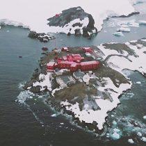 Investigadores inician expedición a la Antártica para estudiar inusual actividad sísmica
