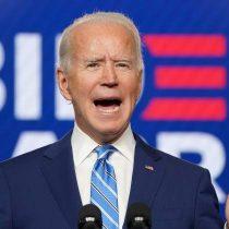 Biden pide ciudadanía para indocumentados en su primer día