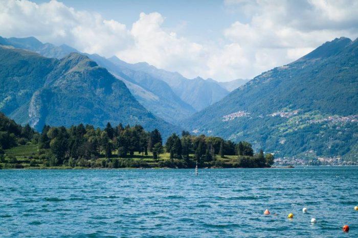 Bienes Nacionales detecta bloqueo de uno de los accesos al Lago Colico y lo denuncia al Juzgado de Policía Local