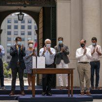 Piñera firma proyecto de ley que crea servicio de defensoría para las víctimas de delitos: