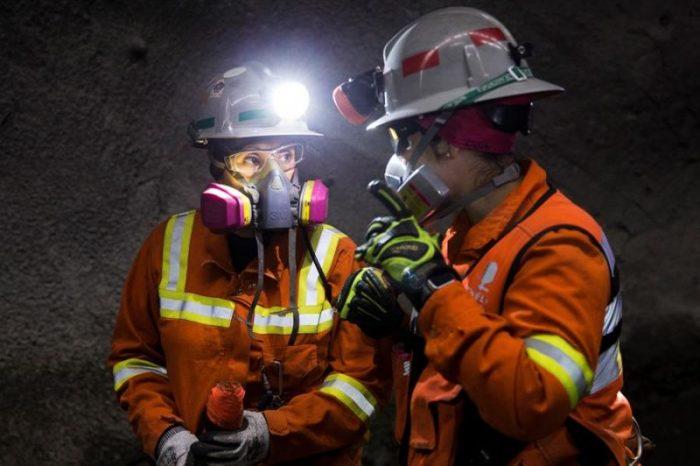Las mujeres conquistan la poderosa minería de Chile