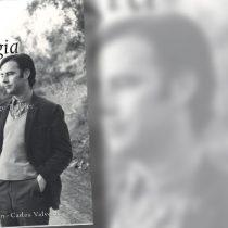 """""""Nostalgia del futuro: Una biografía de Jorge Teillier"""" y una semblanza de Luis Marín"""