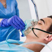 Segunda ola: Demanda de oxígeno ha aumentado un 95% en enero y se concentra en regiones