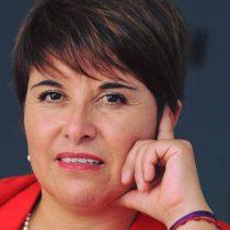 Mesa nacional del PPD define que Patricia Rubio ocupará el puesto de Loreto Carvajal en la Cámara de Diputados