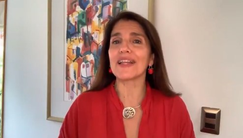 Paula Narváez dispuesta a una