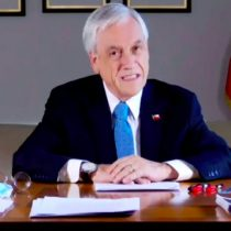 Piñera anuncia llegada de 90.000 dosis de vacunas semanales en enero y 170.000 en febrero