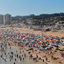Alcalde de El Tabo presentó recurso de protección ante sobrepoblación por permiso de vacaciones