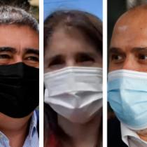 Todos mirando a La Moneda: días cruciales de definiciones presidenciales en la derecha y la oposición