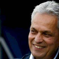 Reinaldo Rueda es presentado como nuevo DT de Colombia sin mencionar a La Roja