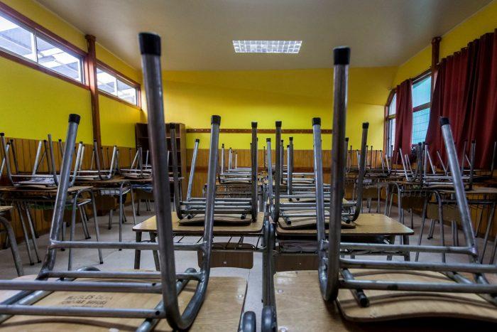 Un tercio de las escuelas rurales no ha tenido clases durante pandemia