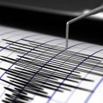 Enjambre sísmico, el fenómeno que explica los sismos en Navidad y que se han sentido en la zona central del país