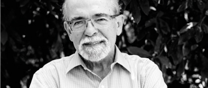 """Lo+escuchado   José Maza en Cita de libro: """"El manto de Urania"""", cinco historias humanas de pensadores que cambiaron la forma de ver el mundo"""