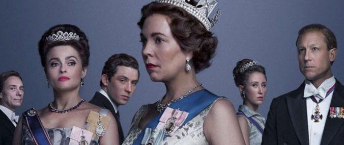 """Título: """"The Crown"""", """"Schitt's Creek"""" y """"Ozark"""" lideran nominaciones a los Globos"""