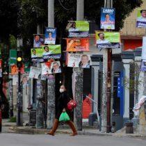 Superdomingo electoral: Chile, Perú y Ecuador irán a las urnas el 11 de abril