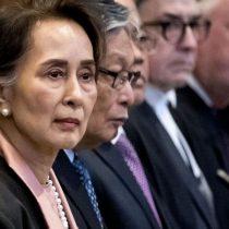 Aung San Suu Kyi: la Nobel de la Paz y heroína caída en desgracia que ahora enfrenta un golpe de Estado