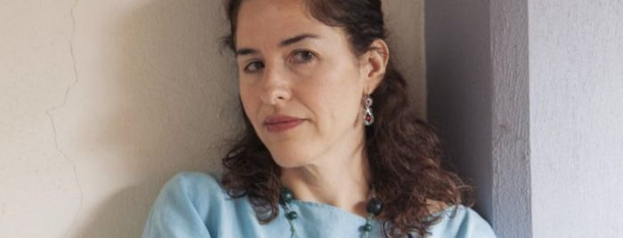 """Guadalupe Nettel: """"Muchas mujeres de mi generación decidieron no tener hijos y demostraron que se puede tener una vida absolutamente plena y muy libre"""""""