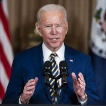 """""""Estados Unidos ha vuelto"""": las 3 prioridades de Biden en política exterior para que su país recupere el liderazgo internacional"""