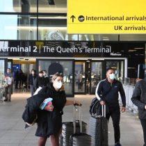 Coronavirus en Reino Unido: las duras nuevas medidas del gobierno para los viajeros que entren en el país (y cómo afectan a los procedentes de Sudamérica)