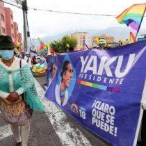 La incertidumbre en Ecuador por el ajustado resultado de las elecciones y las denuncias de fraude