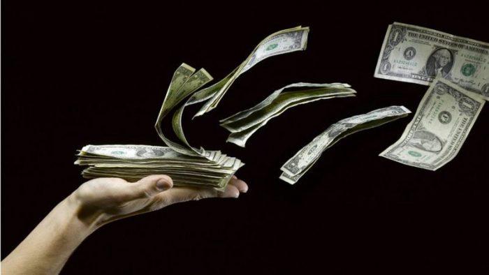 Los bancos de Estados Unidos que ya no quieren más dinero