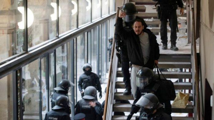 Nueva condena contra rapero español preso por amenazar a un testigo