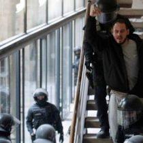 Pablo Hasél, el rapero condenado a prisión en España por