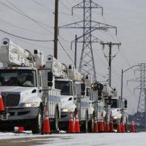 La enorme dependencia de México del gas de EE. UU. que dejó al descubierto la tormenta invernal en Texas