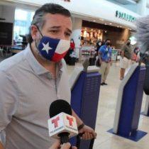 Ted Cruz en Cancún: la polémica por el viaje del senador republicano a México mientras Texas sufre los efectos devastadores de una tormenta invernal