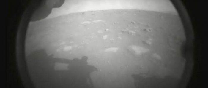 Misión del Perseverance a Marte | El robot explorador de la NASA aterriza exitosamente en el planeta rojo